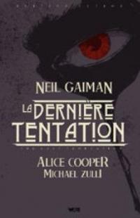 La Dernière Tentation - Ed. Ultime