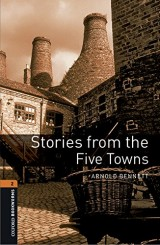 Oxford Bookworms 3e 2 Stories from Five Towns Mp3 Pack