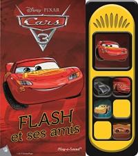 Cars 3 : Flash et ses amis