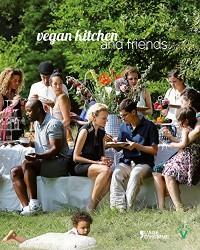 VEGAN KITCHEN AND FRIENDS