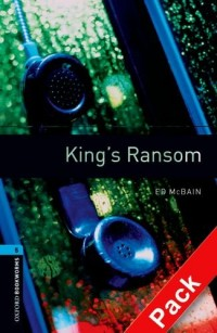 King's Ransom : Stage 5 (1800 headwords) (2CD audio)