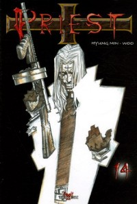 Priest, Tome 14 :