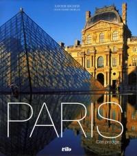 Paris : Cité prodige...