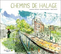 Chemins de Halage