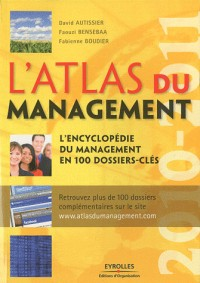 L'atlas du management 2010