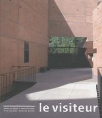 Le Visiteur, N° 15 :
