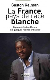 La France, pays de race blanche