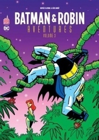 Batman & Robin aventures, Tome 3