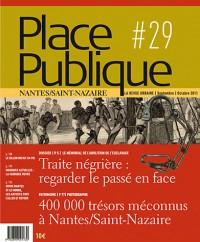 Place publique Nantes st Nazaire n 29