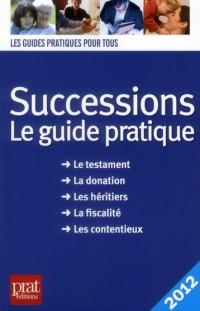 Successsions 2012