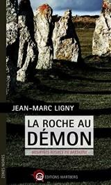 La Roche au démon : Meurtres rituels en Bretagne