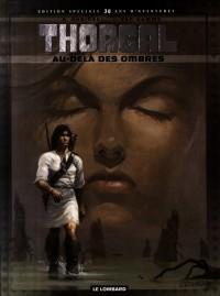 Collector Thorgal T5 au-delà des Ombres Edition Speciale