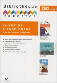 Facettes CM2 : Guide de l'enseignant
