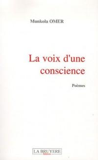 La voix d'une conscience