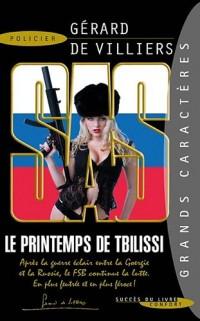 SAS Le printemps  de Tbilissi