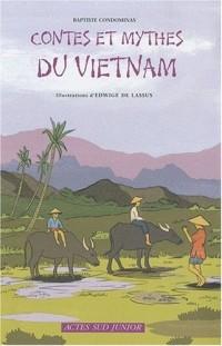 Contes et mythes du Viêtnam : Un pays d'Asie du Sud-Est