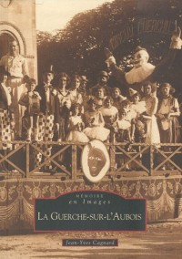 Guerche-sur-lAubois (La)