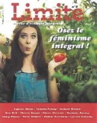 Revue Limite N 12. Publicite et Marketing