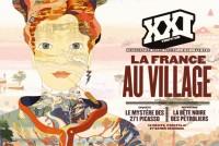XXI N31 LA FRANCE AU VILLAGE