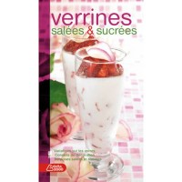 Verrines Salees et Sucrees