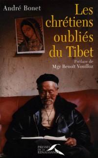 Les chrétiens oubliés du Tibet
