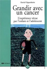 Grandir avec un cancer : L'expérience vécue par l'enfant et l'adolescent