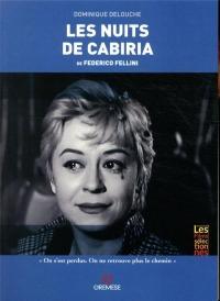 Les nuits de Cabiria de Federico Fellini