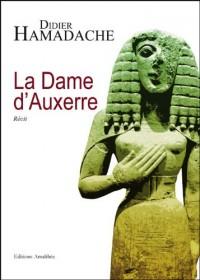 La Dame d Auxerre
