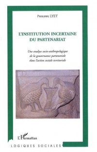 L'Institution incertaine du partenariat