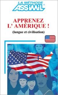Apprenez l'Amérique ! (en allemand)
