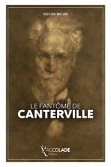 Le Fantôme de Canterville: bilingue anglais/français (+ lecture audio intégrée)