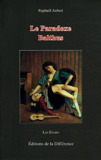Le Paradoxe Balthus