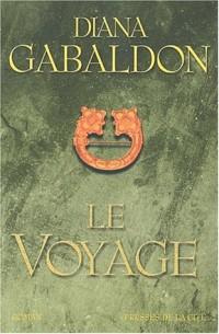 Cercle de pierre, tome 3 : Le Voyage