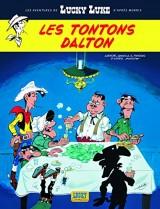 Les nouvelles aventures de Lucky Luke - tome 6 : Les tontons Dalton