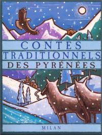 Contes traditionnels des Pyrénées, tome 2