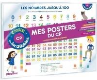 Les incollables - Mes posters du primaire - CP