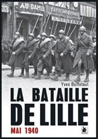 La bataille de Lille - 1940