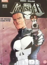 The Punisher - Un monde sans pitié