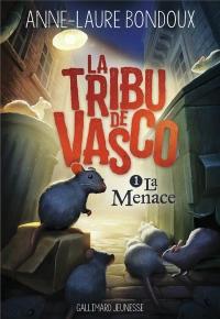 La Tribu de Vasco, 1