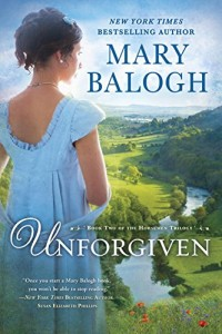 Unforgiven: The Horsemen Trilogy