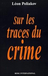 Sur les traces du crime