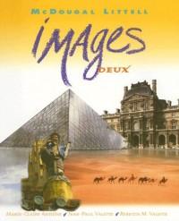 Images Deux: Lectures Faciles