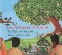 L'arbre Pometia de Tagaloa : Conte d'Océanie bilingue wallisien-français