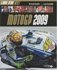 MotoGP 2009 : Livre d'or