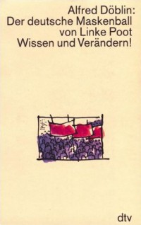 Der deutsche Maskenball von Linke Poot -  Wissen und Verändern!