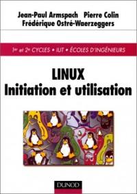 Linux : Initiation et utilisation