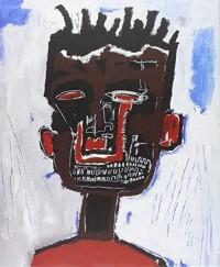 Basquiat.: Ahora es el momento.