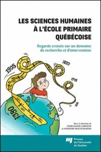 Sciences Humaines a l Ecole Primaire Quebecoise