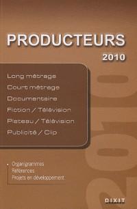Producteurs 2010