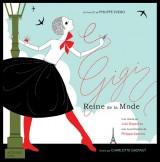 Gigi reine de la mode (1CD audio)